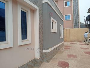 3-bedroom Bungalow With BQ At Treasure Point, Enugu   Houses & Apartments For Sale for sale in Enugu State, Enugu