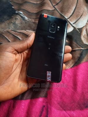 Samsung Galaxy S9 64 GB Black | Mobile Phones for sale in Enugu State, Enugu