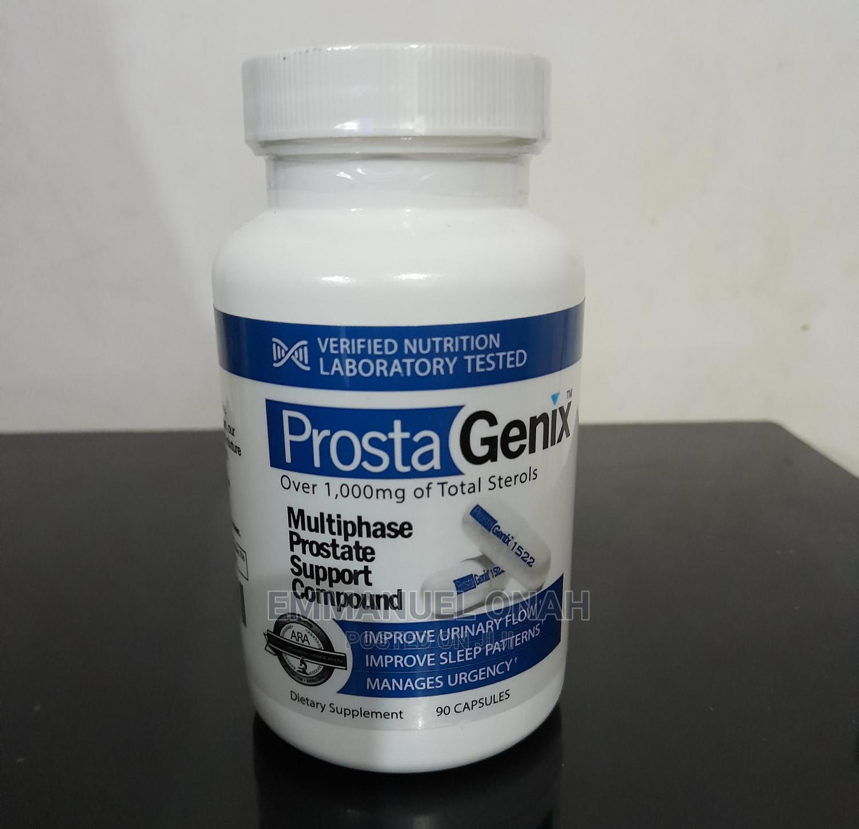 Prostate Prostagenix   Vitamins & Supplements for sale in Ikeja, Lagos State, Nigeria
