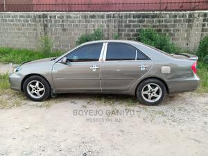 Toyota Camry 2003 Gray | Cars for sale in Lagos State, Agege