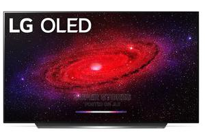 """55"""" 4K Smart OLED Television 55 CXPVA - LG 