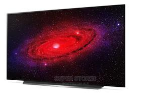 """65"""" 4K Smart OLED Television 65 CXPVA - LG 