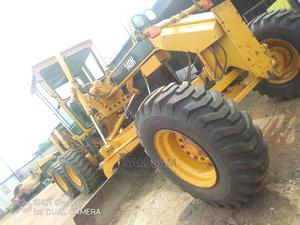 140G Grader | Heavy Equipment for sale in Rivers State, Port-Harcourt