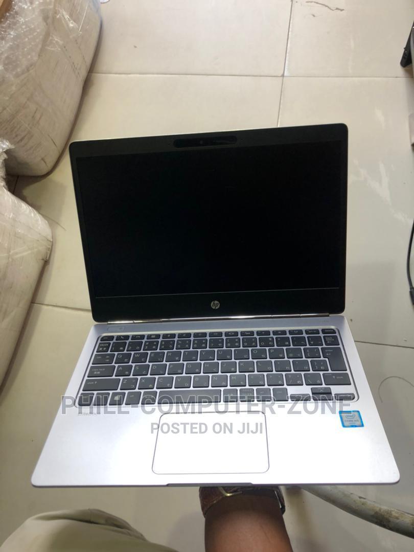 Laptop HP EliteBook Folio G1 8GB Intel Core M SSD 512GB | Laptops & Computers for sale in Ikeja, Lagos State, Nigeria