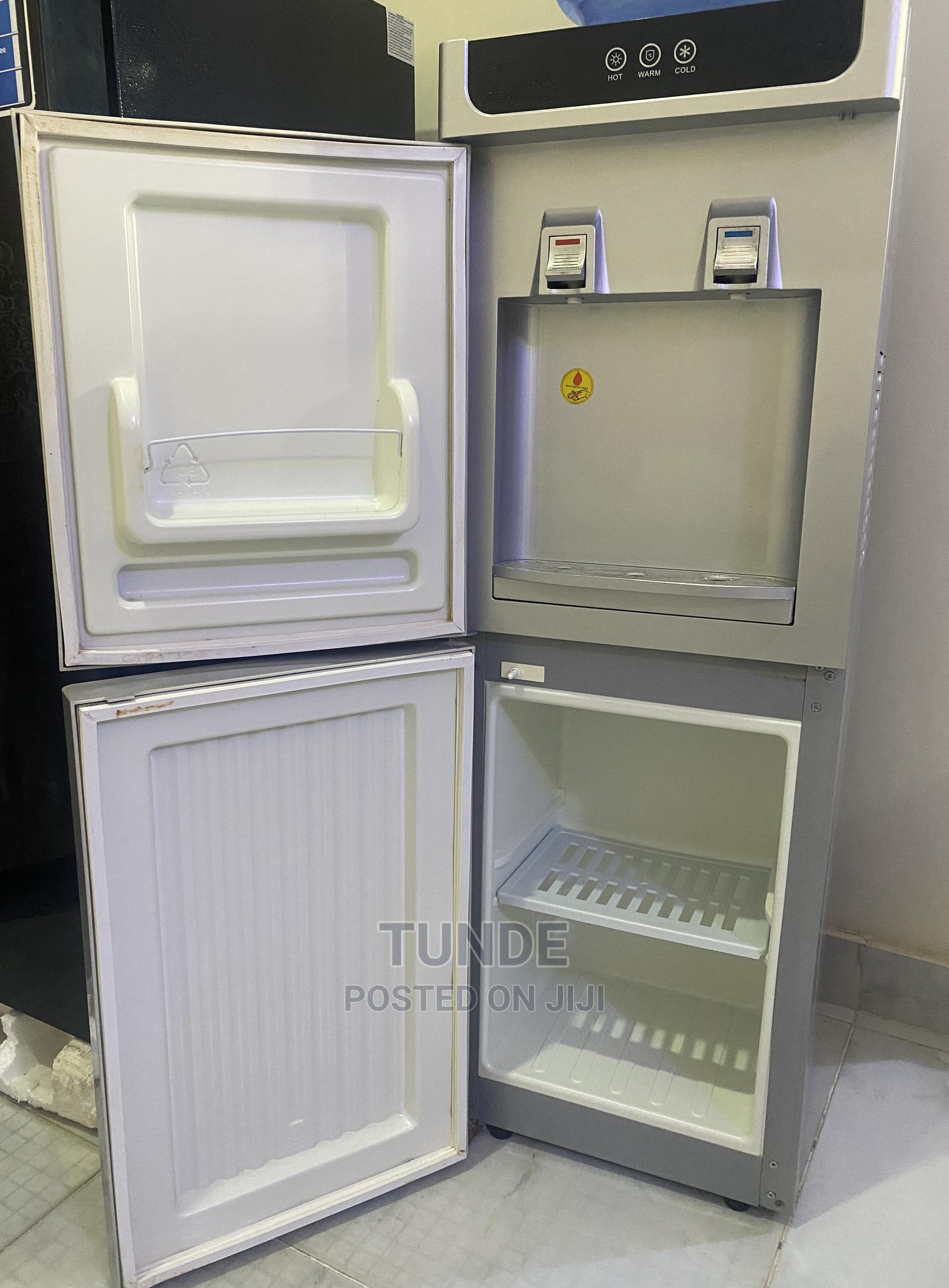 Archive: Water Dispenser