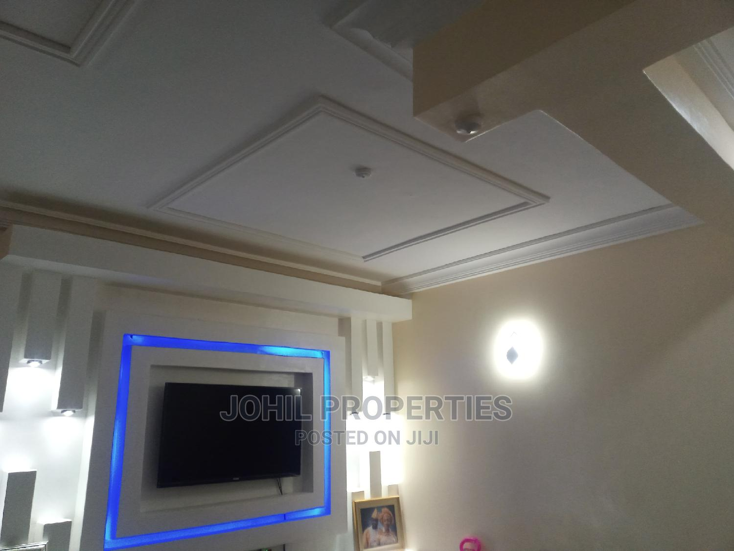 3 Bedroom Terrace Duplex for Sale at NAF Valley Estate   Houses & Apartments For Sale for sale in Asokoro, Abuja (FCT) State, Nigeria