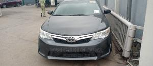 Toyota Camry 2012 Beige   Cars for sale in Lagos State, Abule Egba