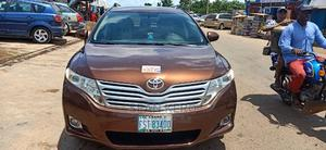 Toyota Venza 2011 Brown   Cars for sale in Oyo State, Oluyole