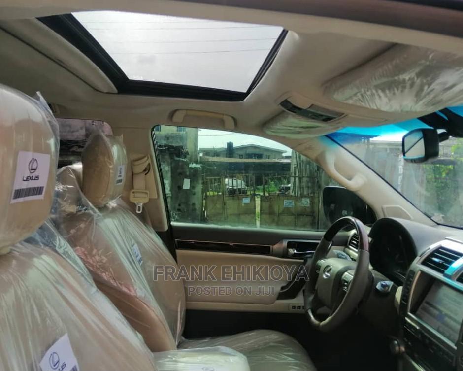 Archive: Lexus GX 2014 Black