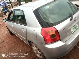 Toyota Corolla 2005 LE Silver   Cars for sale in Ogun State, Abeokuta South