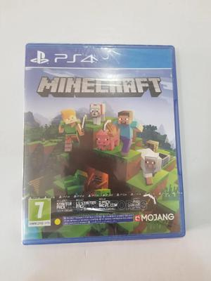 Minecraft Ps4 | Video Games for sale in Lagos State, Ikeja