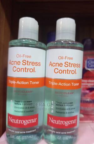 NEUTROGENA Oil Free Acne Stress Control   Skin Care for sale in Lagos State, Lagos Island (Eko)
