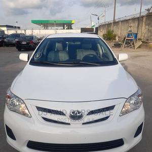Toyota Corolla 2011 White   Cars for sale in Osun State, Iwo