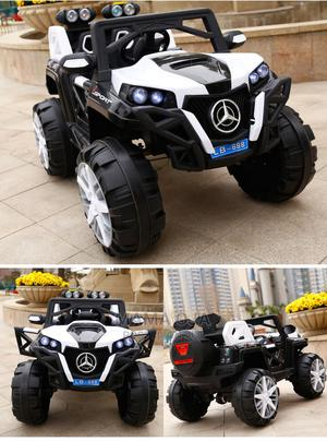 Kids Electric Mercedes-Benz Truck | Toys for sale in Lagos State, Amuwo-Odofin