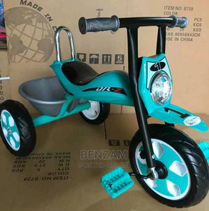 Kids Tricycle for Kids With Head Lamp | Toys for sale in Lagos State, Amuwo-Odofin