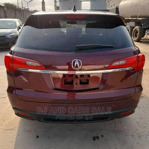 Acura TL 2013 Base Red   Cars for sale in Osun State, Iwo