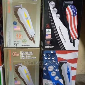 GTS Original Clipper American   Tools & Accessories for sale in Lagos State, Lagos Island (Eko)