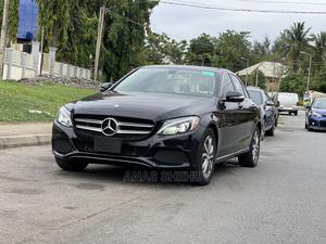 Mercedes-Benz C300 2015 Black | Cars for sale in Abuja (FCT) State, Asokoro