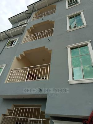 Newly Built 2 Bedroom Flat for Rent at Parkview Estate, Ago | Houses & Apartments For Rent for sale in Isolo, Ago Palace