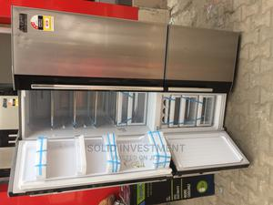 Midea Inverter Side by Side Refrigerator | Kitchen Appliances for sale in Lagos State, Ikeja