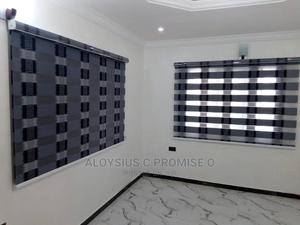 Royal Majestical,Day and Night Window Blind and 3D Wallpaper   Home Accessories for sale in Kaduna State, Chikun