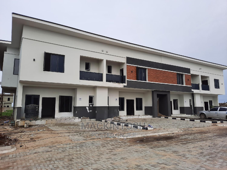 3 Bedroom Terrace Duplex in Secured Estate