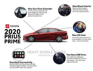 All Toyota Prius Repair Manual   Books & Games for sale in Anambra State, Onitsha
