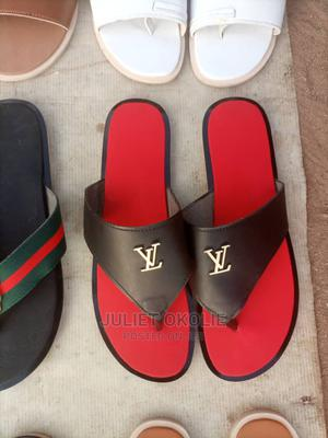 Unisex Hand Made Palm | Shoes for sale in Imo State, Owerri