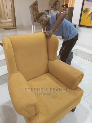 Sofa/Upholstery Cleaning Service   Cleaning Services for sale in Lagos State, Ojodu