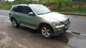 BMW X5 2009 Beige   Cars for sale in Lagos State, Surulere