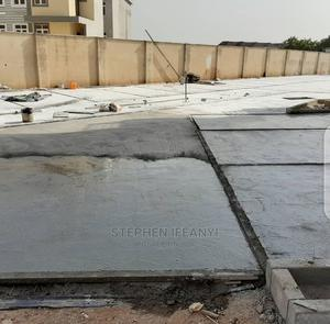 A1 Landscape Concrete Floor Installation | Cleaning Services for sale in Lagos State, Gbagada