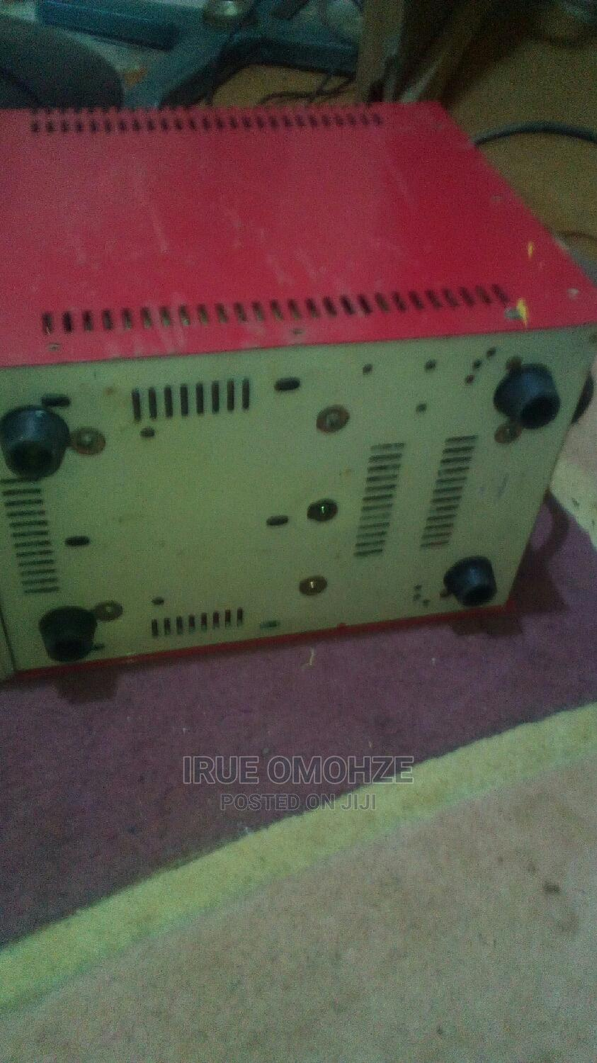 Used 5000 Watts Century Stabilizer   Electrical Equipment for sale in Ikorodu, Lagos State, Nigeria