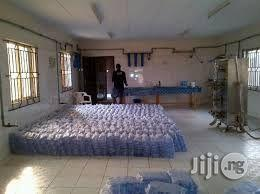 Pure Water Consultant | Manufacturing Services for sale in Rivers State, Port-Harcourt