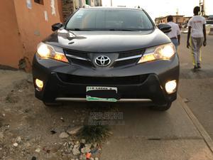 Toyota RAV4 2016 Gray   Cars for sale in Lagos State, Ikeja
