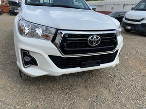 Toyota Hilux 2020 White   Cars for sale in Abuja (FCT) State, Kaura
