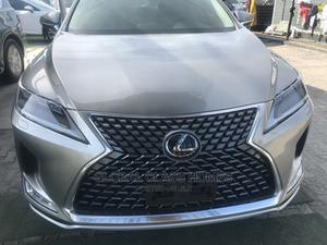 Lexus RX 2020 Gray | Cars for sale in Lagos State, Lekki
