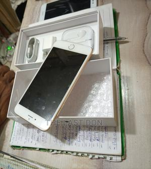 Apple iPhone 6 Plus 16 GB Gold | Mobile Phones for sale in Abuja (FCT) State, Wuse