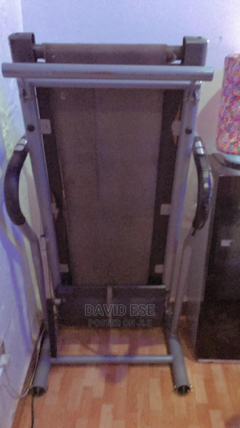 Archive: Treadmill for Sell
