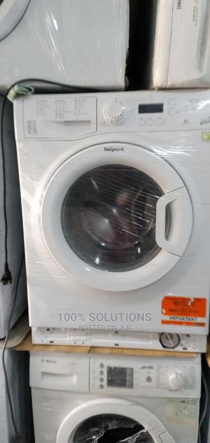 7kg Super Clean and Working Washing Machine for Sales | Home Appliances for sale in Lagos State, Surulere