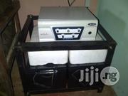 2kva/24vdc Power Inverter With 2 200ah Deep Cycle Batteries | Electrical Equipment for sale in Oyo State, Oluyole