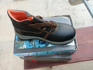 Vaultex Safety Boots | Safetywear & Equipment for sale in Edo State, Auchi