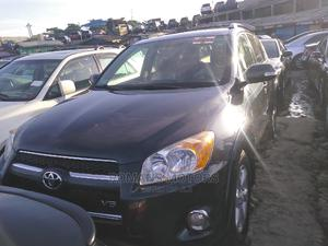 Toyota RAV4 2010 2.5 Limited Green | Cars for sale in Lagos State, Apapa