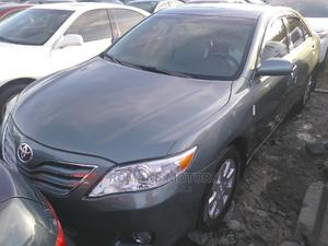 Toyota Camry 2007 Green   Cars for sale in Lagos State, Apapa