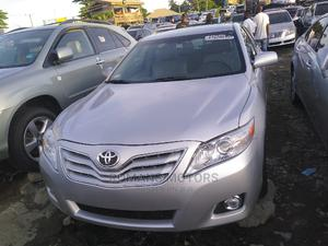 Toyota Camry 2007 Silver   Cars for sale in Lagos State, Apapa