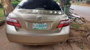 Toyota Camry 2010 Gold   Cars for sale in Abuja (FCT) State, Asokoro