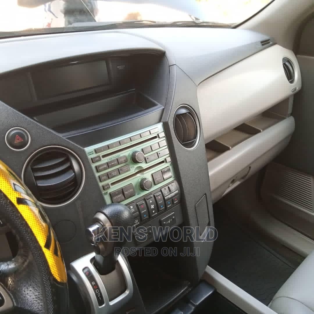Honda Pilot 2010 Black | Cars for sale in Abeokuta South, Ogun State, Nigeria