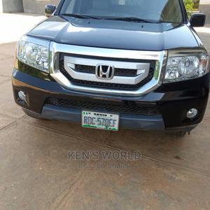 Honda Pilot 2010 Black | Cars for sale in Ogun State, Abeokuta South