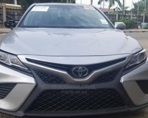Toyota Camry 2018 Gray | Cars for sale in Lagos State, Ikoyi