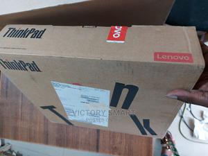 New Laptop Lenovo ThinkPad Yoga 8GB Intel Core I7 SSD 256GB | Laptops & Computers for sale in Lagos State, Ikoyi