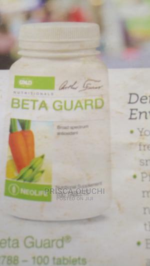 Gnld/Neolife Beta Guard   Vitamins & Supplements for sale in Kano State, Nasarawa-Kano